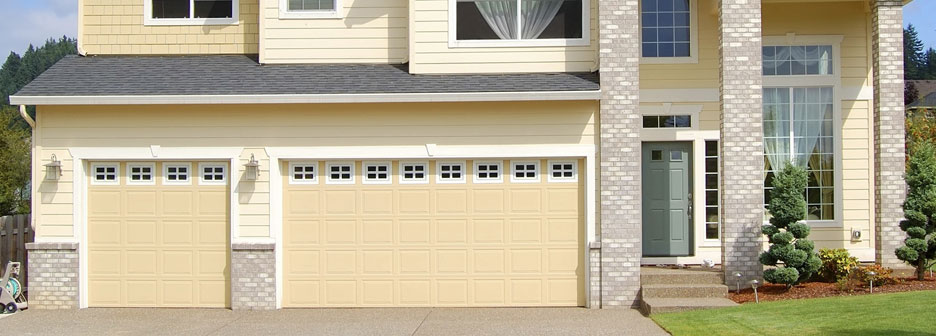 garage door alignment Van Nuys
