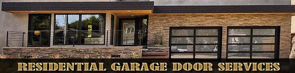garage door Van Nuys